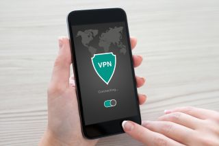 VPN Android phone