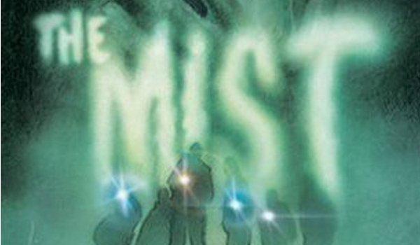 The Mist novella cover