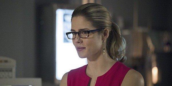 Felicity Smoak Arrow The CW
