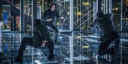 John Wick 4 Director Is Worried About Topping Parabellum's Stunts