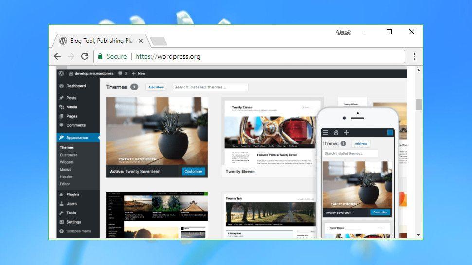 Best WordPress hosting 2019 | TechRadar