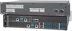 Extron's DTP CrossPoint 84 Model