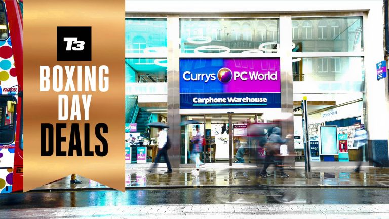best Currys Boxing Day sale deals