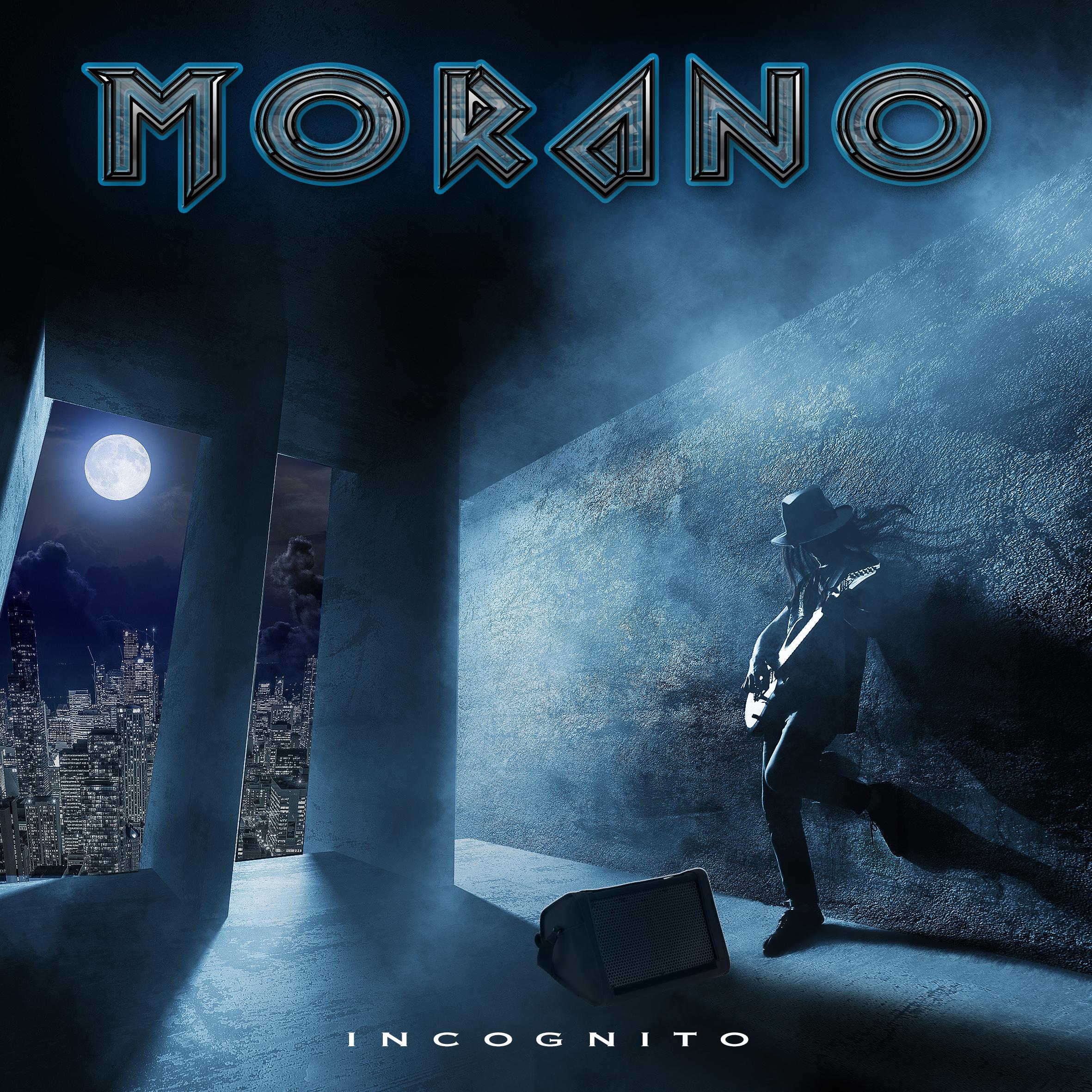 "Listen to Duane Morano's ""Manhattan,"" Featuring Nita Strauss | Guitarworld"