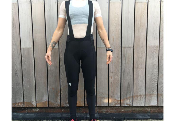 Sportful Pro bib tights