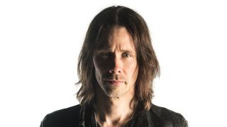 Alter Bridge singer Myles Kennedy