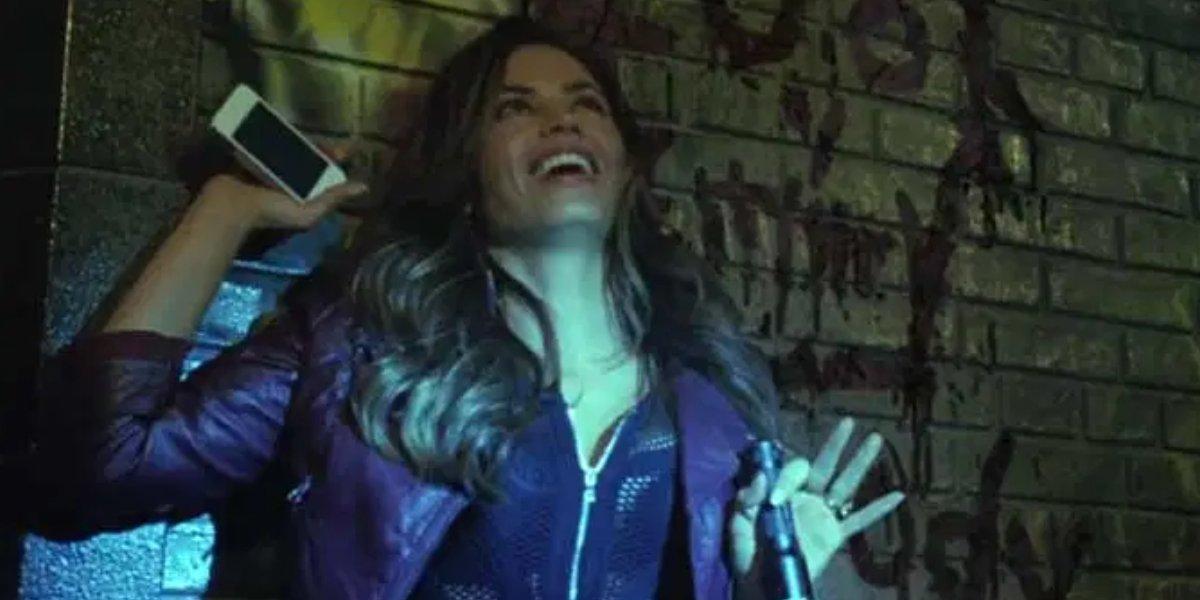 Jenna Dewan on American Horror Story
