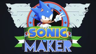 Sonic Maker fan project lets you create your own Sonic games