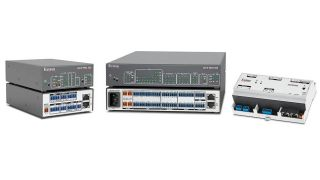 Extron Now Shipping IP Link Pro Control Processors with Network Isolation