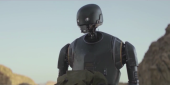 New Rogue One Image Gives Us A Closer Look At K-2SO, The Droid