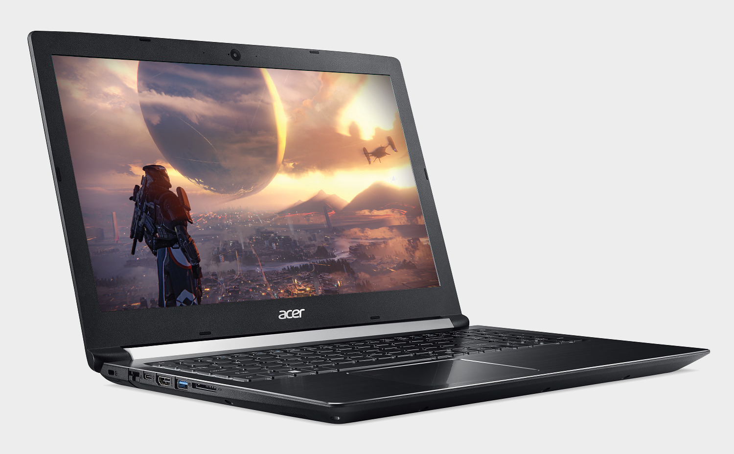 This gaming laptop with a GTX 1060 is just $875 right now | PC Gamer