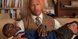 Ahead of Jumanji 3, Dwayne Johnson And Kevin Hart Are Back To Ribbing Each Other