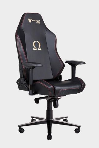 cheap gaming chair deals this week pc gamer. Black Bedroom Furniture Sets. Home Design Ideas
