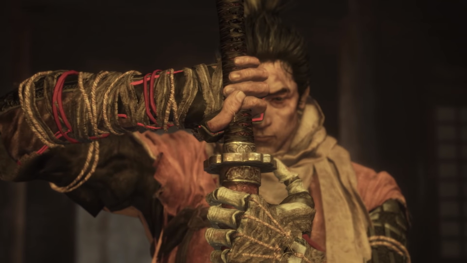 Sekiro walkthrough: A complete guide to FromSoftware's