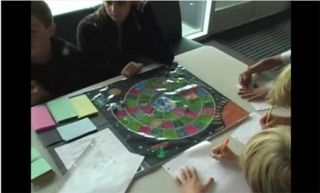 From the Classroom: Best Tech Practice Video of the Week: Math Review Board Games