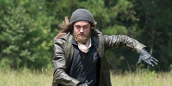 The Walking Dead Fans!   Hotness Rater Forums  Jesus Dead
