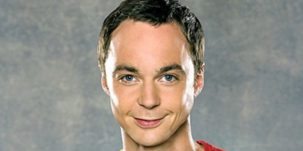 Jim Parsons The Big Bang Theory promo photo