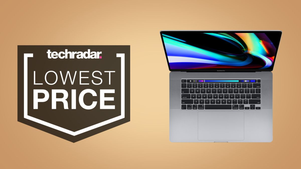 MacBook deals: Save $200 on a brand new Apple Macbook Pro with the latest Amazon sale