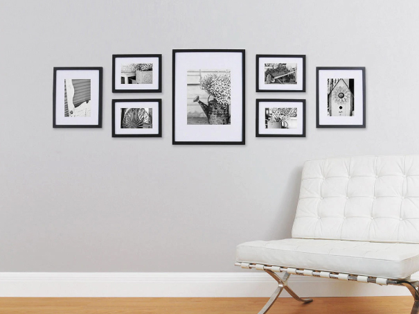 The best photo frames in 2019: hang your images in stye | Digital Camera World