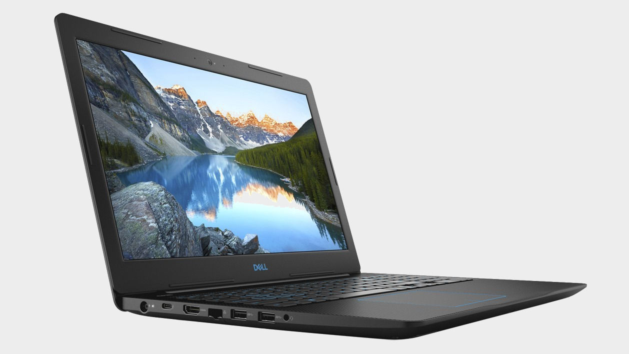This Dell G3 laptop with a GTX 1060 is just $690 right now—perfect for Apex Legends