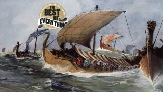 The 10 best songs about Vikings | Louder