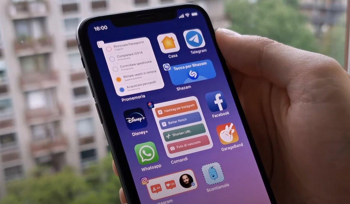 iOS 14 leak reveals killer new iPhone feature — meet Gobi