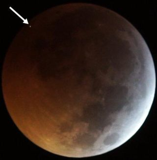 lunar eclipse impact