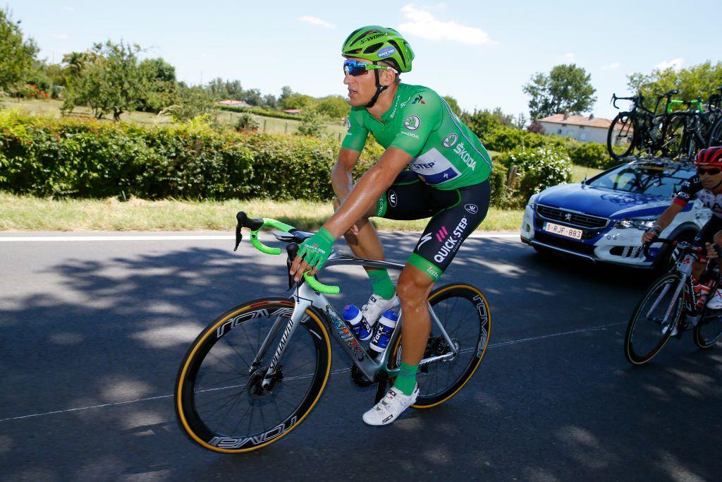 Marcel Kittel abandons Tour de France
