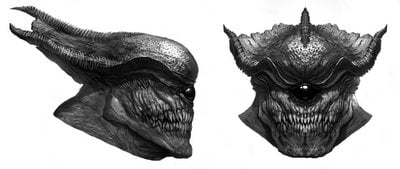 Duke Nukem Forever Screenshots, Concept Art Released #7348