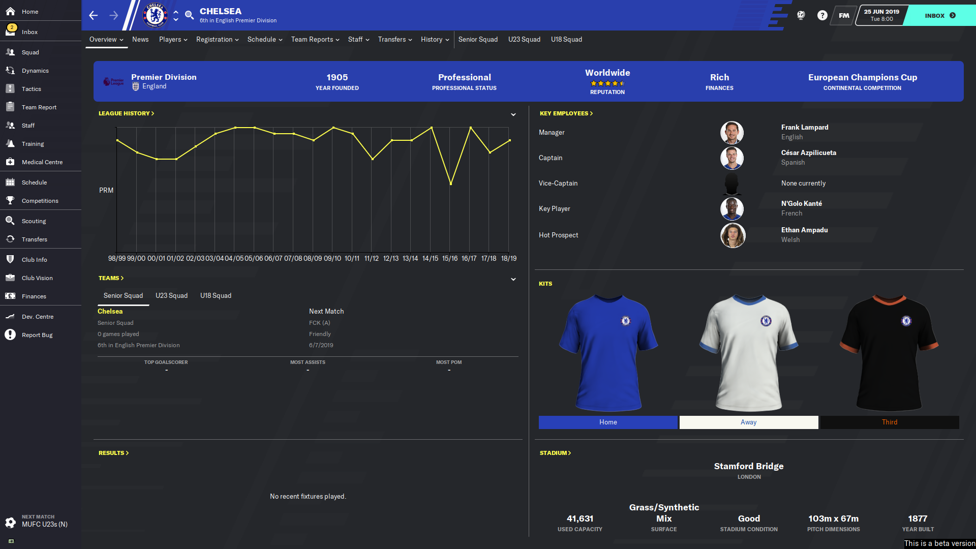 Football Manager 2020 Badges How To Install And Download The Best Logo Packs In Fm20 Gamesradar