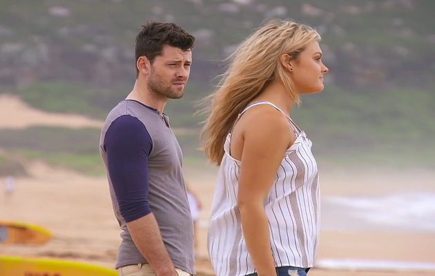 Home and Away spoilers: Ziggy and Brody Morgan talk divorce!