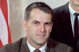 F. Curt Michel