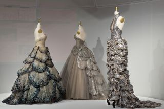 met gala, met, dresses, costume institute