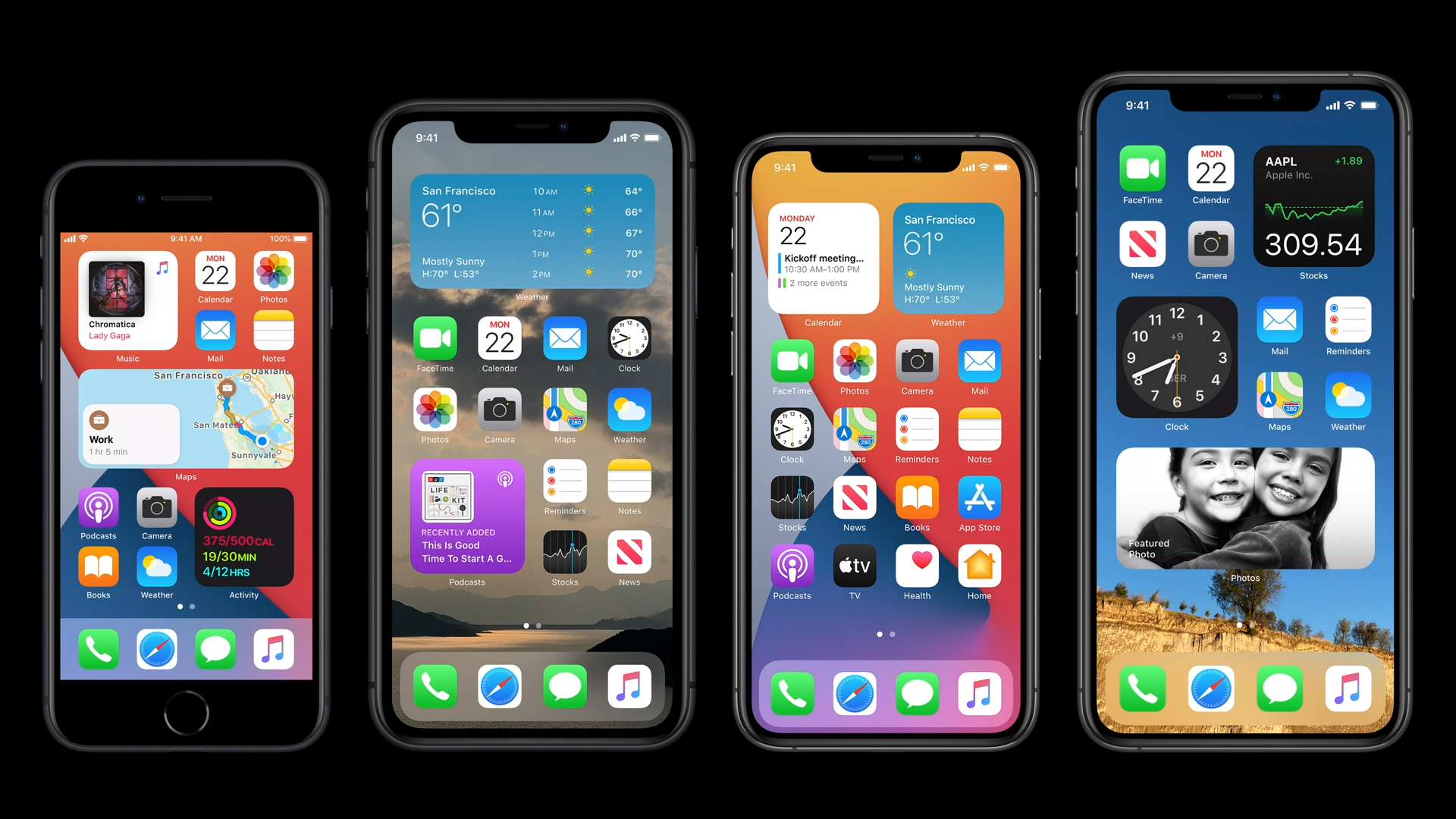Ios 14 Widgets Everything You Need To Know Tom S Guide