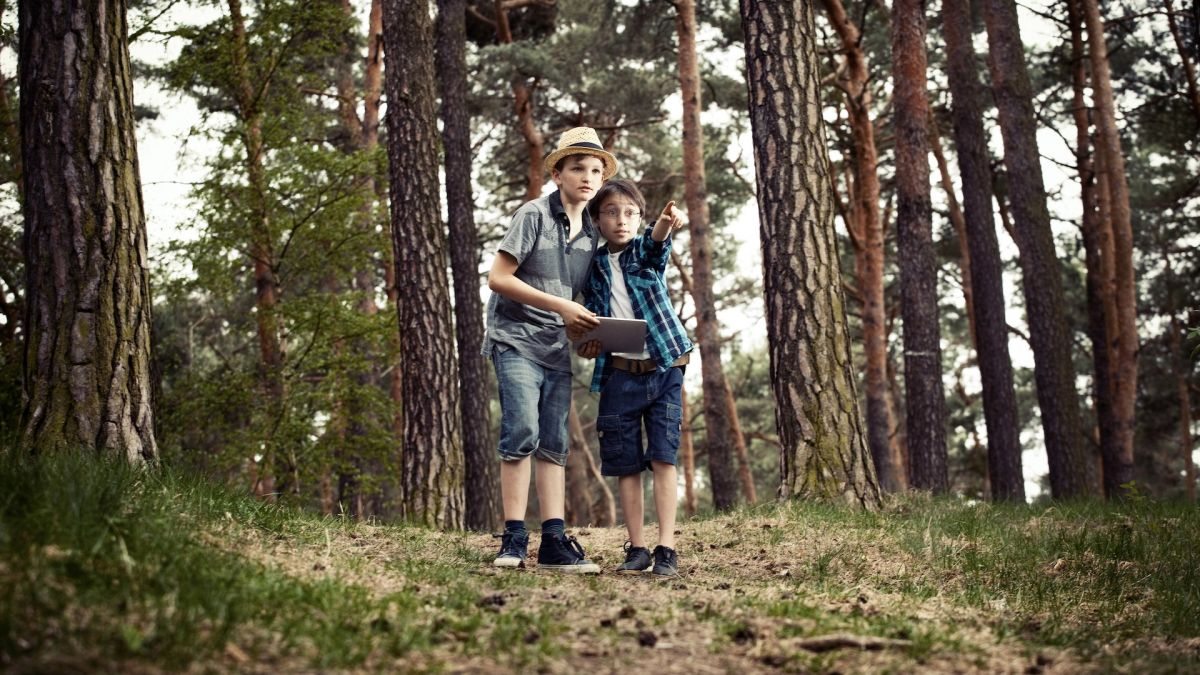 Geocaching for beginners: 10 reasons to try it