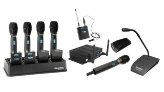 ClearOne Adds CONVERGE Pro 2 Compatibility to DIALOG 20 System
