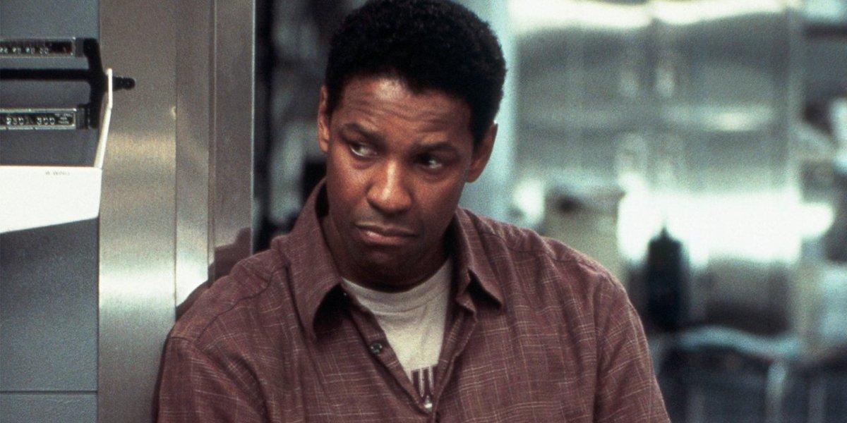 Denzel Washington in John Q