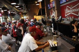 Game Seven Grill Opens to Championship Sound with Community