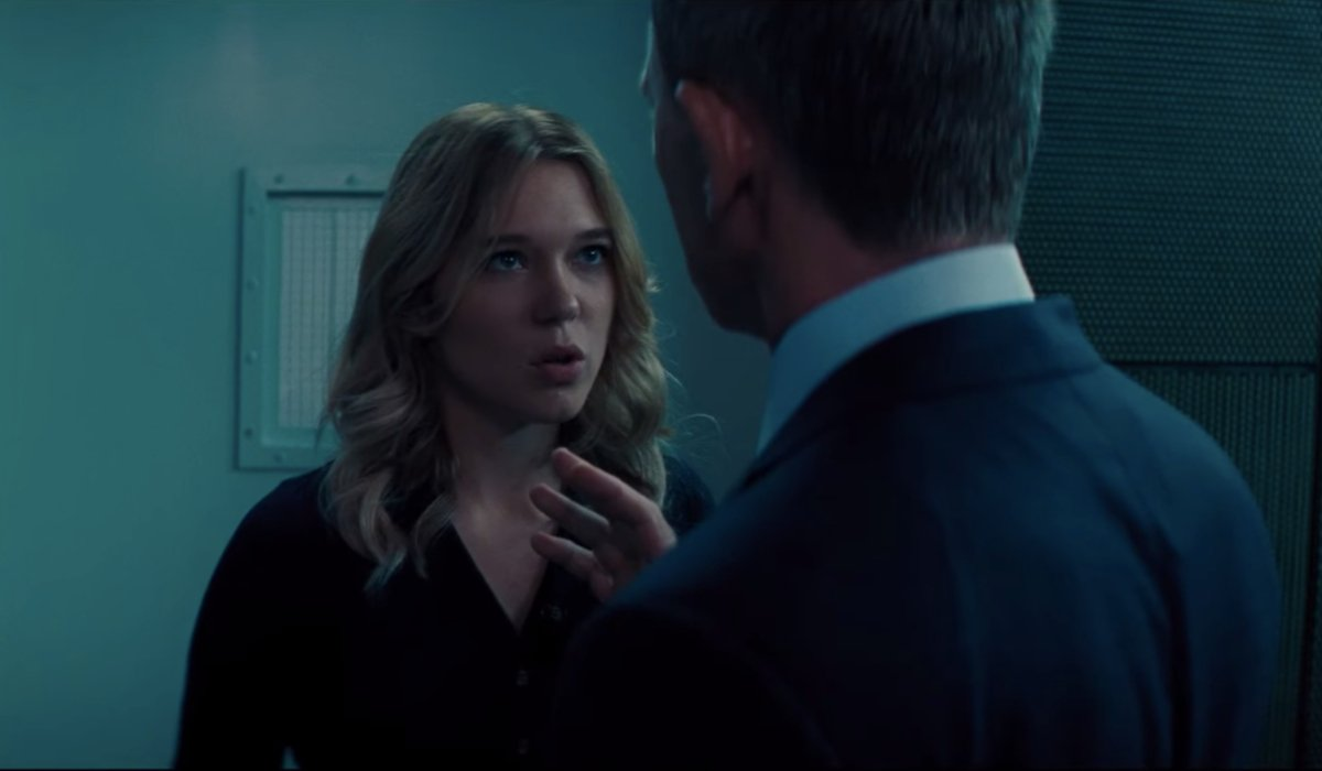 Bond 25: Let's Discuss That Massive Secret That's Teased In The No Time To Die Trailer