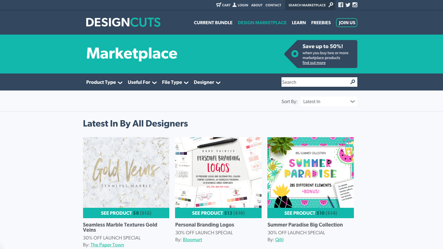 16 Great Places To Sell Your Design Work Online Creative Bloq