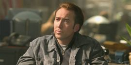Nicolas Cage's Unbearable Weight Of Massive Talent Is Eyeing A Mandalorian Star