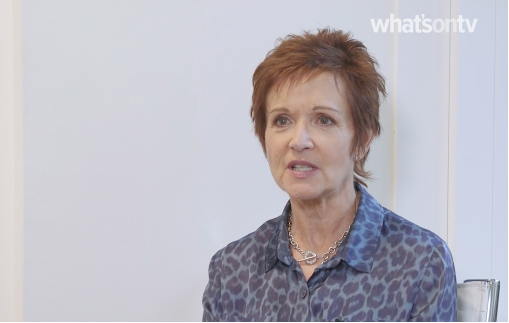 Jackie Woodburne, Neighbours, Susan