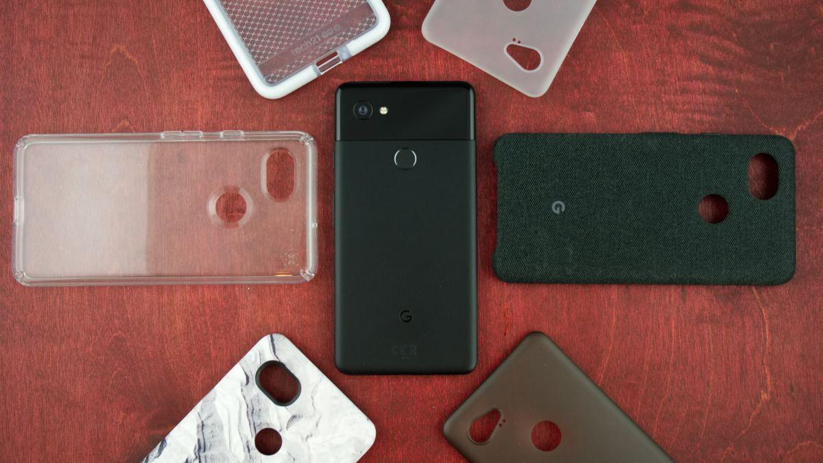 new product 4a68e 93da0 The best Google Pixel 2 cases | TechRadar