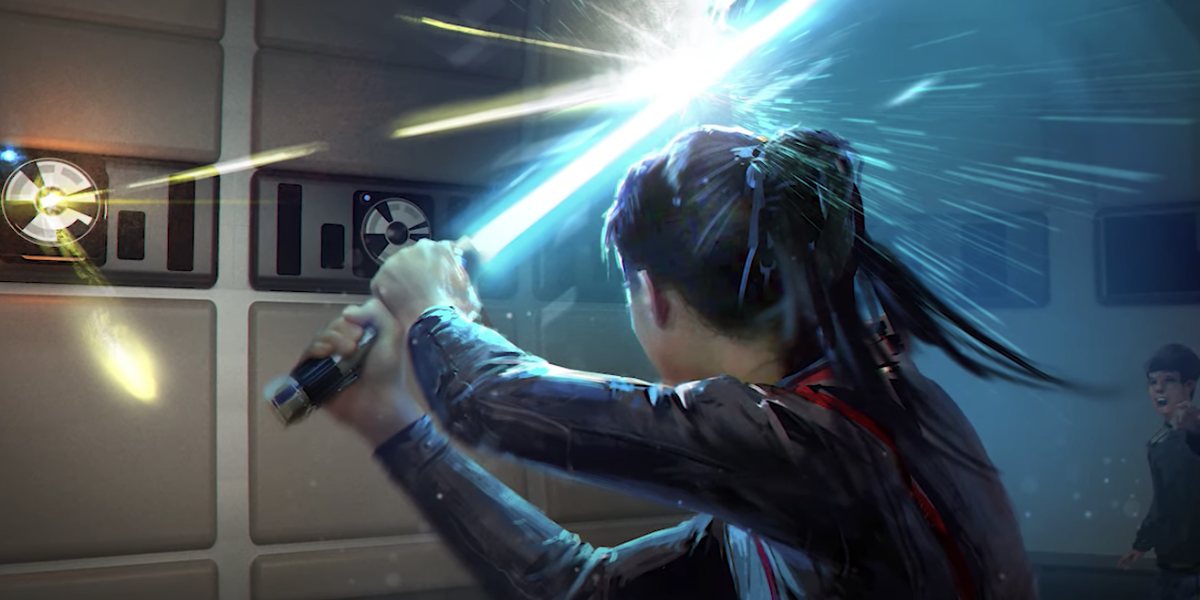 How Disney's Star Wars: Galactic Starcruiser Experience Will Connect To The Star Wars Movies And TV Shows