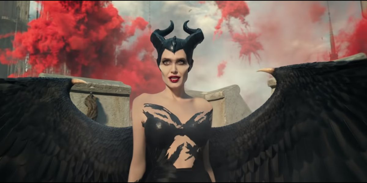 Maleficent: Mistress Of Evil Reviews Are In, See What Critics Are Saying