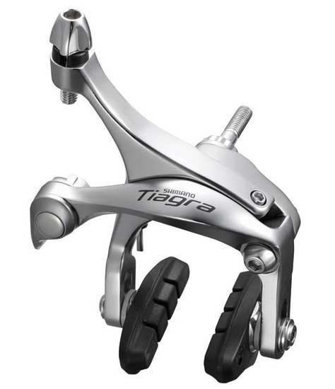 Shimano Tiagra 4600 2012 10-speed groupset