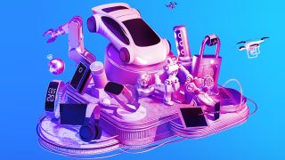 8 technologies at CES that will make your life better in 2020