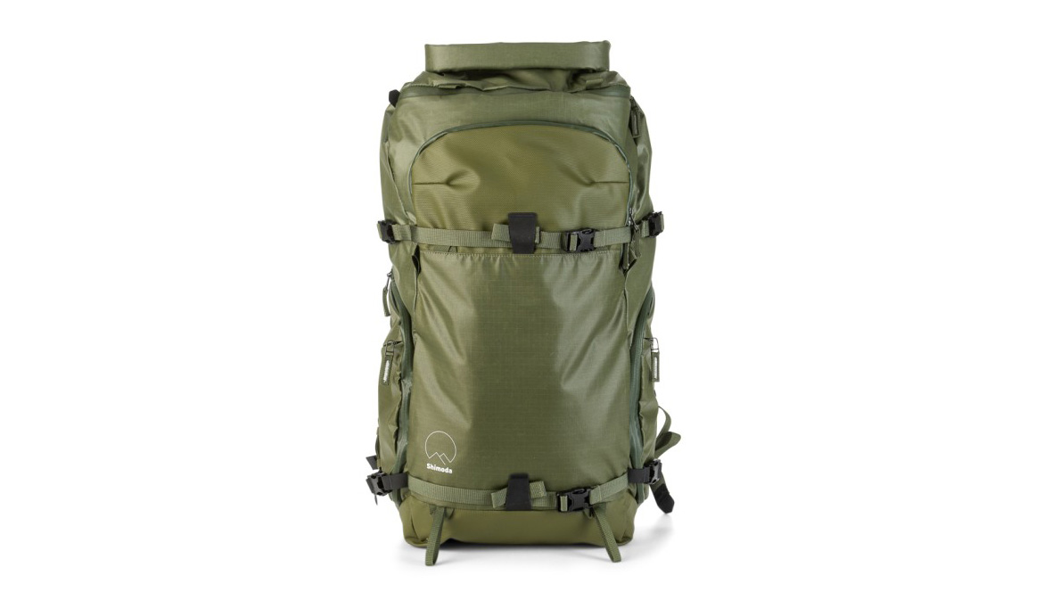 Shimoda kickstarts its way into action with camera bags for commandos! | Digital Camera World
