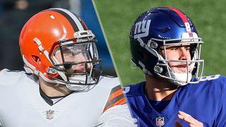 Browns vs Giants live stream