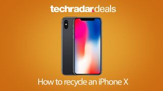 Sell your iPhone X